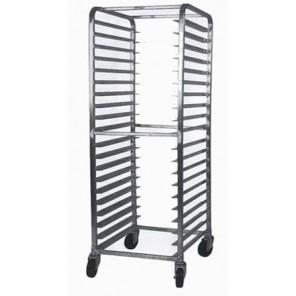 Aluminum Rack / Speedrack