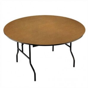 "48"" Round Banquet Table"