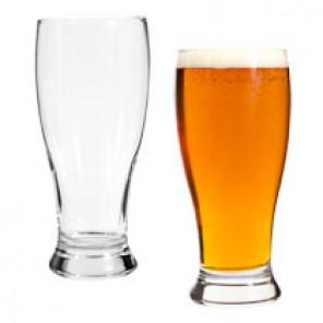 Pilsner Pub Glass - TD34 (QTY:120+)
