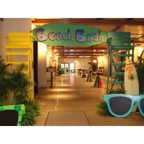 Beach Bash Entry - PR21 - (Qty: 1+)