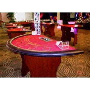 Blackjack Table - CA03