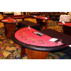 Baccarat Table - CA01