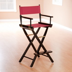 Director's Chair - C11 (Qty: 5+)