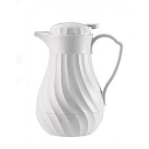 White Thermal Carafe