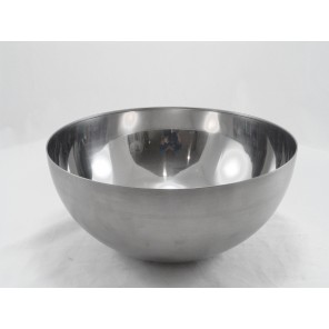 "Stainless Steel Serving Bowl 14"" - CE73"