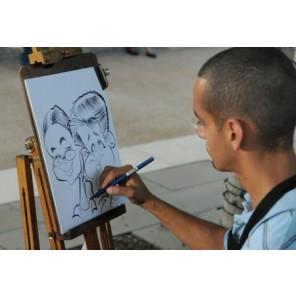 Caricaturist
