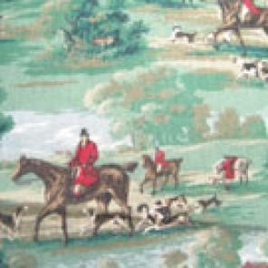 Equestrian Print Bands - CTS64 (Qty: 400+)