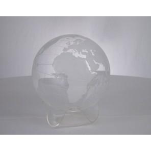 Acrylic Globe Centerpiece - PR96 (QTY: 60+)