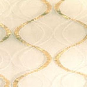 Gold Swirl Lace