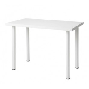 Branded White Tables - T16