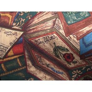 Library Print Tapestry - LPR42