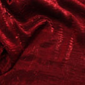 Merlot Crushed Silks - LSK11