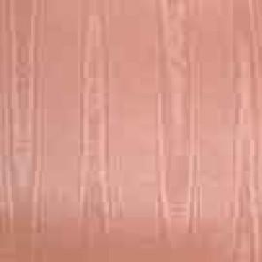 Peach Moire Twill - LCT85