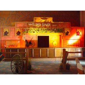 Saloon Facade - PR87