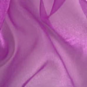 Purple Sparkle Organzas