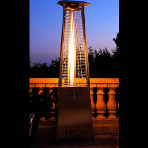 Pyramid Heater -  M27 (Qty: 10+)