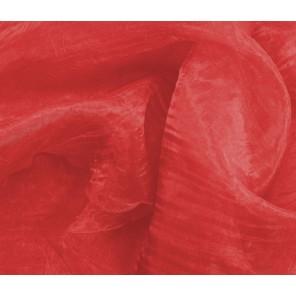 Red Organza - LOR16