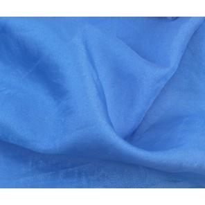 Royal Blue Organzas - LOR07