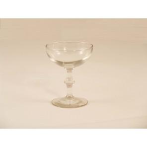 Small Champagne Glass 4oz - TD18 (QTY: 140+)