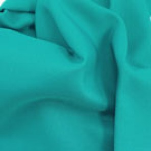 Teal Polyester Sash - CTS45 (Qty: 350+)
