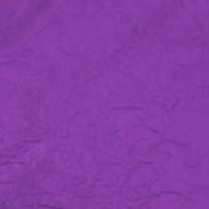 Violet Crinkle Silk - LSK12
