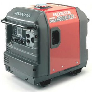 Whisper Generator - TE01