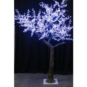 Multicolored LED Tree - LD19