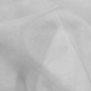 "White Organza Sash - 58""x 14"" - CTS52 (Qty: 160+)"